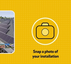 Info video: REC SunSnap – new must-have app for installers