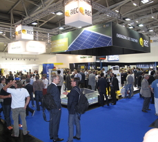 Intersolar Europe (1)