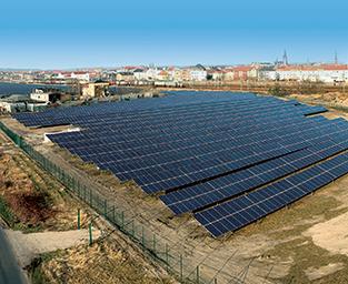 Bitterfeld Power Plant