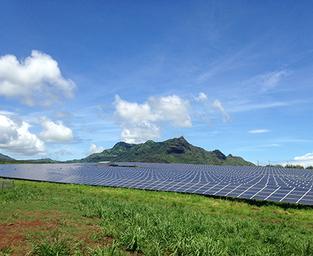 Anahola Solar Array