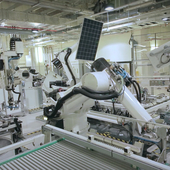 REC's fully automated production (1)